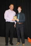 Minor Bantam Awards 2017-18